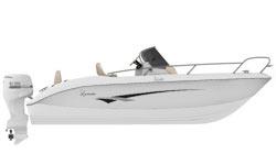 Boote ohne Führerschein zu vermieten am Gardasee
