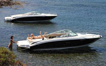 Unsere Boote zum verleih