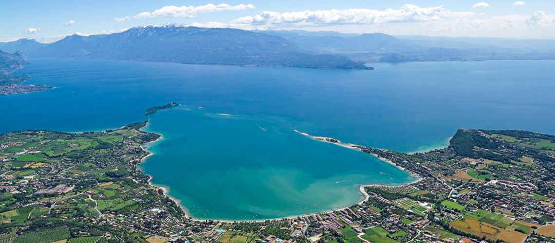 Where we are  Boats Boats to Rent lake garda boats hire
