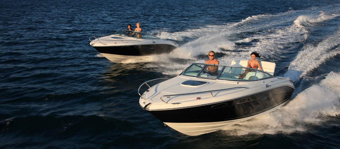 Bootsverleih mit Führerschein am Gardasee