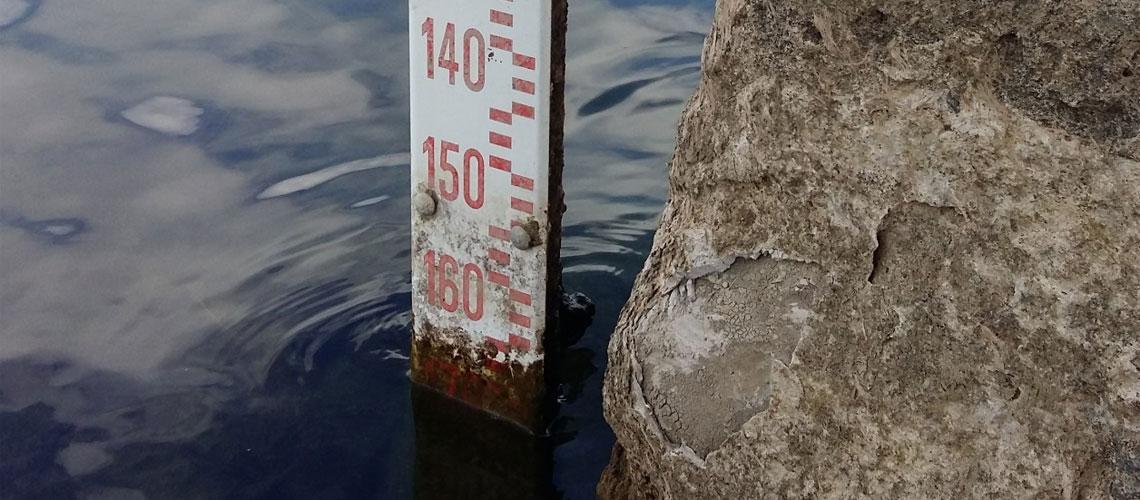 Gardasee Wasserstand