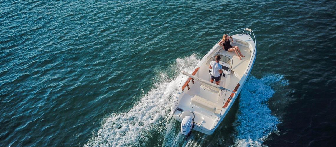 Unsere Boote Gardarent Bootsverleih am Gardasee